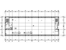 详细!启东市便民服务中心6号楼给排水及喷淋系统施工图