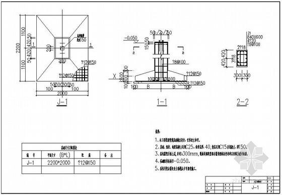 某门楼结构设计图