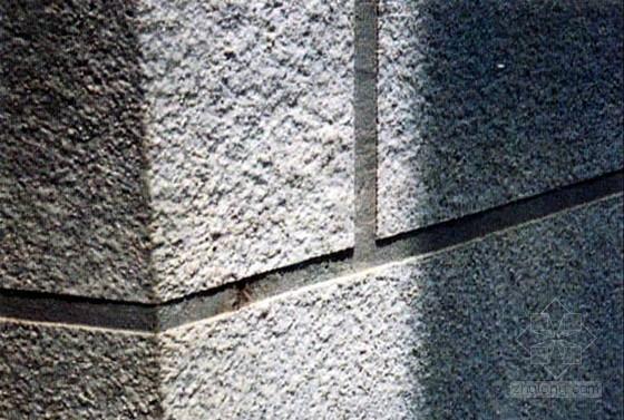 房建工程室内外墙面装修构造及工艺