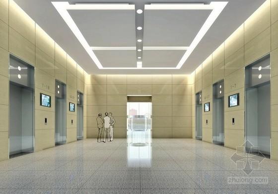 [北京]电梯供应及安装工程合同(附投标报价表、技术规格表)28页