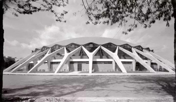 钢结构建筑设计中的数学之美_19