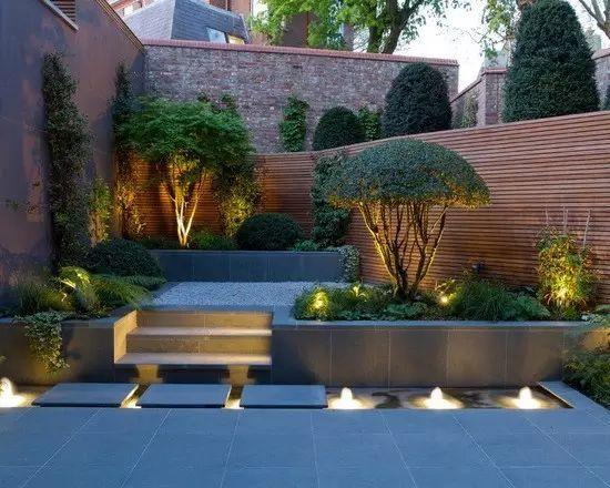 庭院设计怎么做?掌握要点,人人都能做出高端精致私家庭院!_5