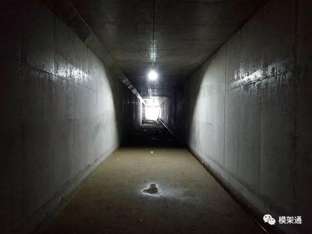 """城市地下管廊现浇施工支模""""神器""""原理及应用详解_23"""
