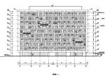 [广东]高层科技办公楼建筑图纸(85页PDF全专业图纸)