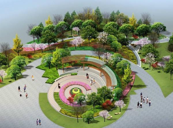 景观设计审图重点及关键部位的管理