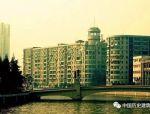 """河滨大楼—远东第一公寓竟和周润发有段""""缘分"""""""