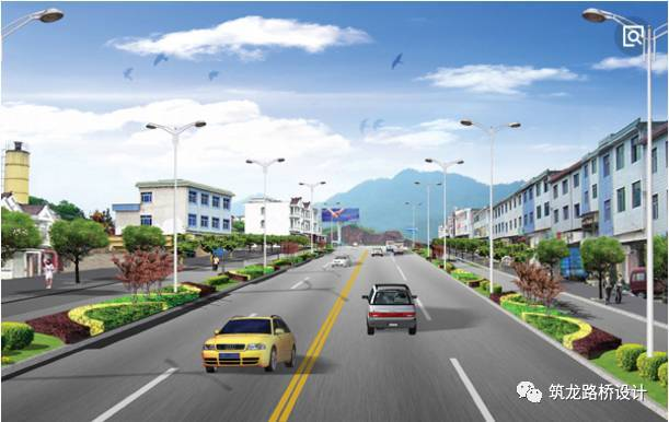 市政道路设计有哪些流程呢?看!!!