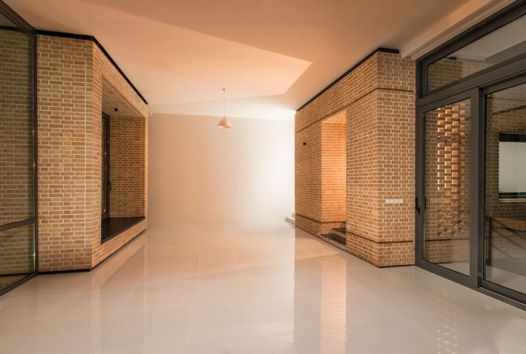 伊朗Natanz别墅-11