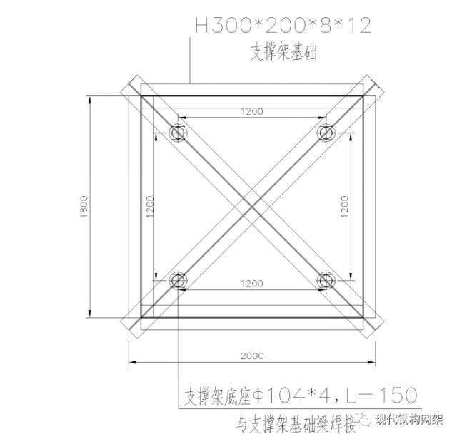 大跨度煤棚焊接球网架液压顶升施工技术_6