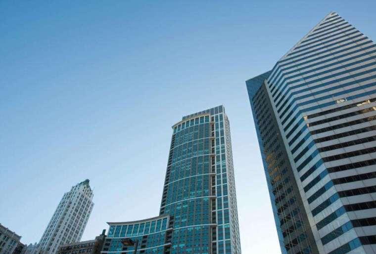 超高层综合楼项目工程管理实施规划(范本)