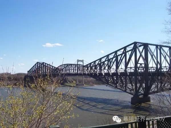 [钢结构·桥梁]这个世界第一成了结构力学的反面教材