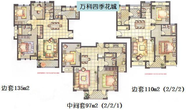 干货!规划、建筑、户型全套建筑知识_14