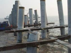 公路桥梁钻孔桩采用旋挖钻施工工艺及施工组织安排探讨