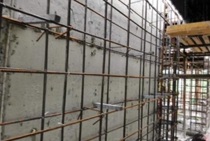 提高现浇剪力墙施工合格率