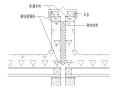 伸缩缝、沉降缝和防震缝作用及构造