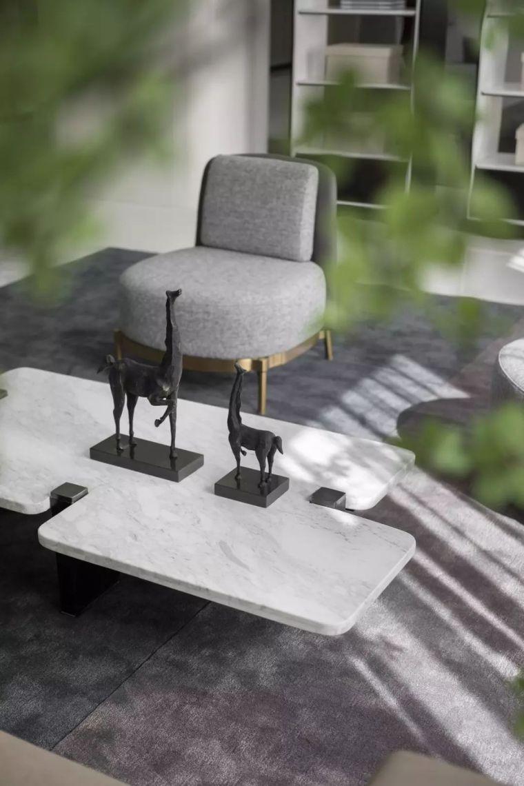 极简、艺术、智能未来的空间|HY和易国际空间设计_12