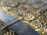 [广东]广州国际金融城城市景观规划设计