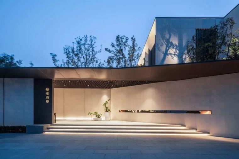 一座位于北京内城的叠拼花园,注定它的品质可贵