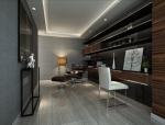 [广州]天河希尔顿酒店软装设计概念