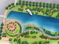 [江苏]花桥绿地大道景观概念设计(PDF+95页)