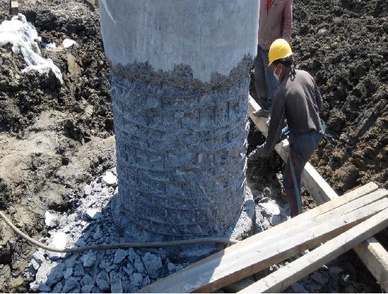 混凝土钢筋保护层厚度控制