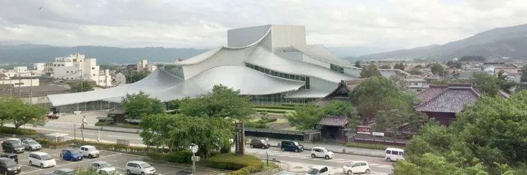 2018年惊艳艺术界的7个新建博物馆