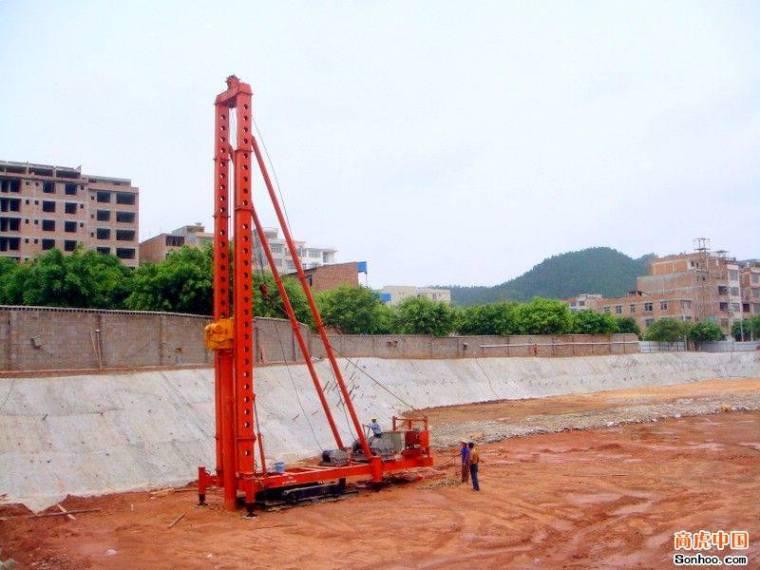 地基处理-碎石桩和CFG桩培训讲义(ppt,共68页)