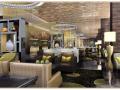 HBA--深圳福田希尔顿酒店设计方案文本