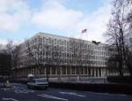 奇普菲尔德将改建美国大使馆建筑