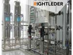 学校净化水设备产水特点
