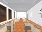 [毕业设计]成都某展厅施工组织设计与清单报价书(含工程计算99页)