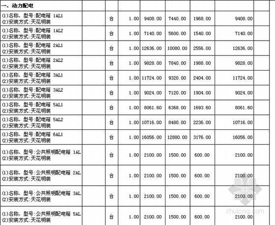 [深圳]五星级酒店装修及机电改造工程投标书(商务标及技术标)