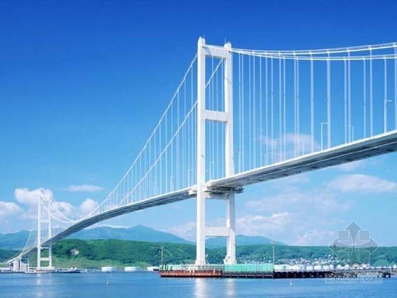 [毕业设计]城市桥梁景观设计研究