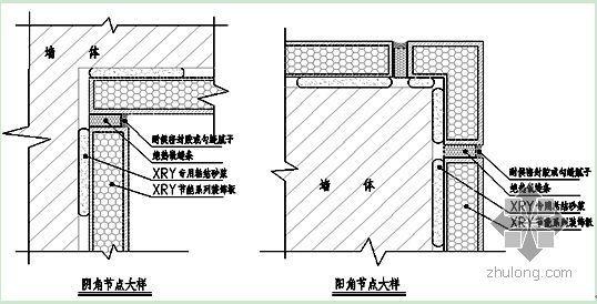 北京某多层剪力墙结构高档公寓群整体节能装饰板施工技术