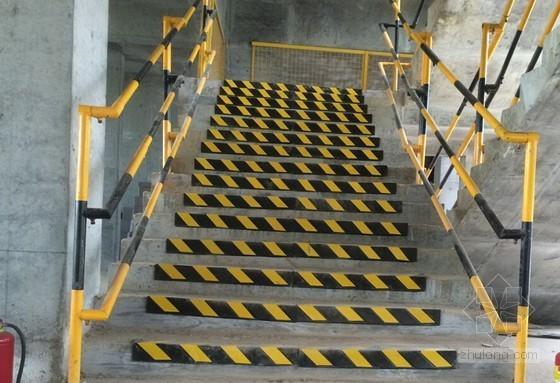 房建广场工程实测实量及质量安全通病防治手册(多图)