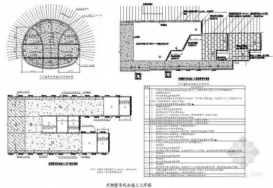[吉林]铁路工程施工组织设计(投标 路基 桥涵 隧道)