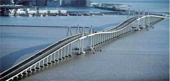详细解说:桥梁检测的方法