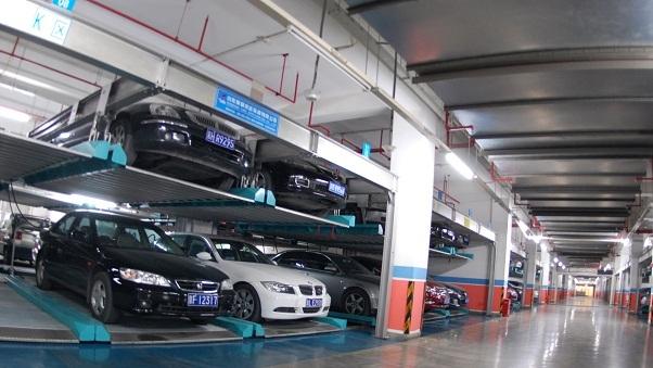 解决城市停车难新政出台,两部门鼓励超配建停车场