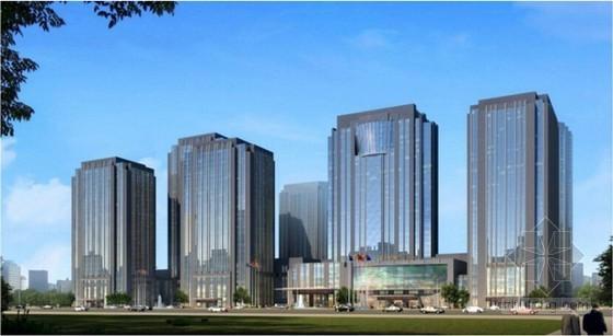 超高层建筑给排水及设计案例解析