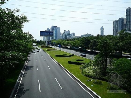 市政道路工程监理实施细则100页(参考价值高、2014年编制)