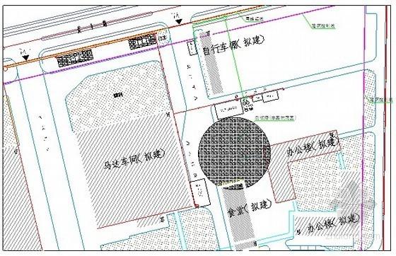[江苏]基坑围护及土方开挖工程施工方案