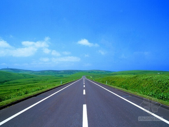 [吉林]道路工程投资估算及经济测算实例(全套含图纸)