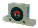 FINDEVA转轮振动器,不锈钢转轮振动器