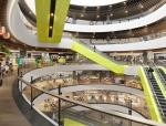 [洛阳]Benoy-洛阳正大购物广场100%室内设计方案(134页)