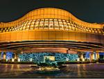 上海大酒店通风空调与热水系统安装工程