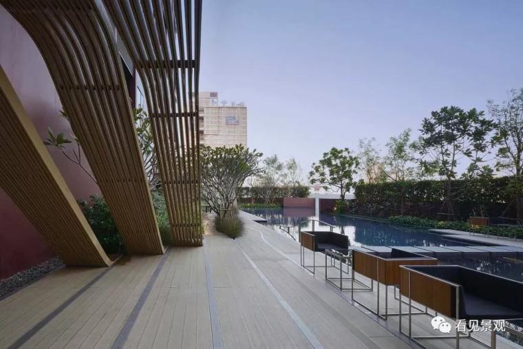 精选泰国近年10个最炫住宅景观,99%的人没看过_71