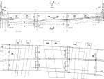 跨高速公路现浇箱梁支架计算(含工字钢支架和满堂碗扣支架)
