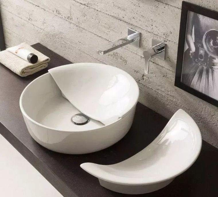 台盆|洗手盆设计_32