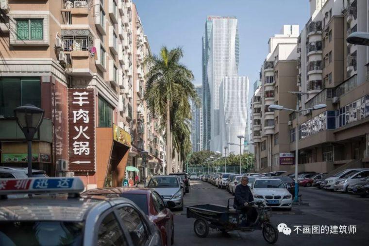 改革开放40年,盘点深圳历史上最重要的10栋超高层_31