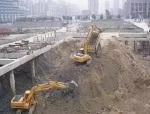 深基坑开挖支护过程中的安全防线!!!